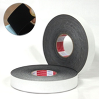 Single Sided Adhesive Flocking Tape in South Korea