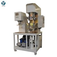 lab scale double planetary mixer