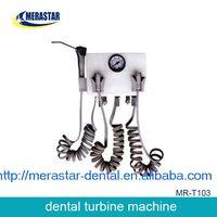 MR-T103 dental equipment dental instrument hanging turbine thumbnail image