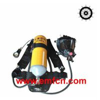 RHZK5/30 Self Contained Breathing Apparatus thumbnail image