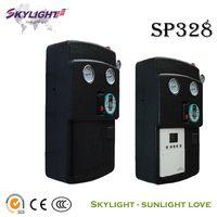solar pump station SP328