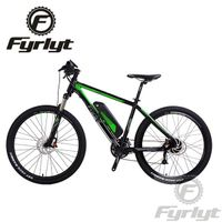 350w 48v 26'' electric bicycle with rear brushless motor thumbnail image