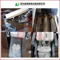 2014 brand new dumpling wrapper machine/dumpling wrapper making machine