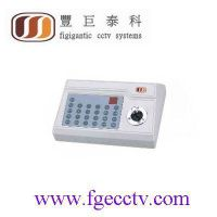PTZ Controller Keyboard for CCTV Camera, 2 Axis Joystick Smart Design, Top Quality