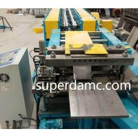 Household multimedia signal box roll forming machine thumbnail image