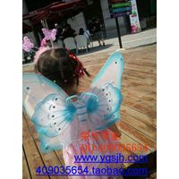 butterfly wings-special gifts for little girls