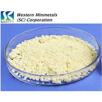 High Purity Molybdenum Oxide at Western Minmetals MoO3 99.95%