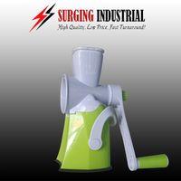 Custom CNC Machining Part Rapid Prototype with UV Coating thumbnail image