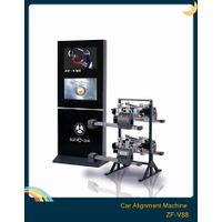 [Battle-Axe]wheel alignment machine price ZF-V88