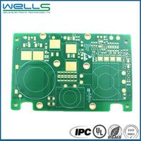 Hot Sale Color PCB Assembly 94v0 Rohs PCB PCBA Prototype thumbnail image