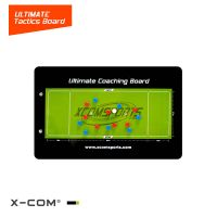 X-COM Self-developed Ultimate Frisbee Coach Board