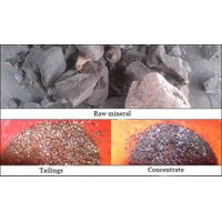 Specularite Beneficiation