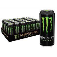 Monster Energy (Energy Drink)
