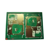 Copper Coin PCB thumbnail image