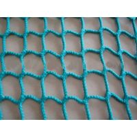 knotless net / truck cover net