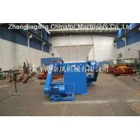 2 shaft shredder crusher for film woven bags jumbo bags