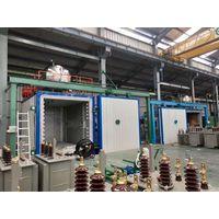 chinese Transformer vacuum drying oven thumbnail image
