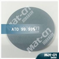 sputtering target ATO 99.99% virtual price