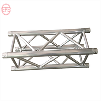 Outdoor stage trussing lighting aluminum box truss stage equipment for exhibition show thumbnail image