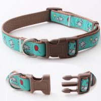 Adjustable Dog Collars: Hot Sale Comfortable Dog Collars Factory Direct-qqpets