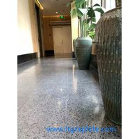 Public safety Flooring, Anti-Slip, Environment-Friendly Terrazzo Tiles