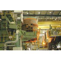 Metallurgy machinery steel fabrication thumbnail image