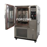 FE-150 150L Climatic test chamber