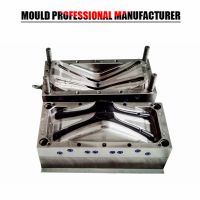 Plastic Hanger Mould Coat Hanger Mould Manufacturing