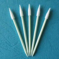 "3"" Spear Tip Foam Swabs EC-751B"