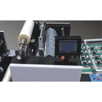 GWMA-800A Automatic Thermal Laminating Machine thumbnail image
