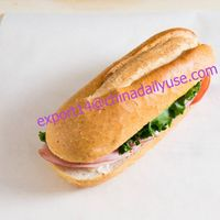 Wholesale High Quality Food Wrapping Paper Sandwich Paper