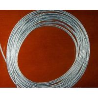 Stranded Metal Wire