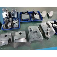 2020 high quality precision plastic injection mould parts and components factory in Dongguan China thumbnail image