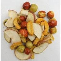 Healthy Snack (Mixed Fruit Chips)