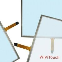 """10.1"""" 4 wire resistive touch screen thumbnail image"""