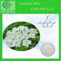 Herbal Extract Plant Extarct Powder Osthole