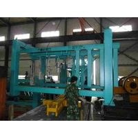 High-tech Autoclaved Aerated Concrete Production Line thumbnail image