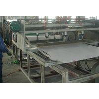 PVC WPC Door Plate/Foam Door Plank Extrusion Machine thumbnail image