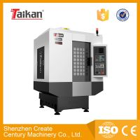 24000rpm high speed tapping center T-500H thumbnail image