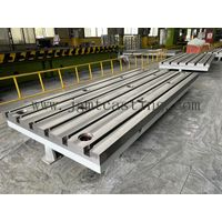 grinding plates measuring plate marking tables