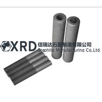 high quality graphite mold