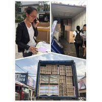 Foshan buying agent Guangzhou building material wholesale markets guide China sourcing agent