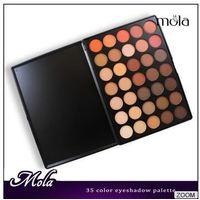 Newly design Creamy eyeshadow high pigment long lasting creamy eyeshadow