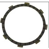 CLUTCH PLATE DT125K 8T
