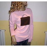 women's cashmere sweater thumbnail image