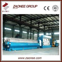 copper/cable wire drawing machine with annealing thumbnail image