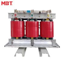 Three-phase dry-type transformer 1600kVA