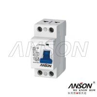 EKL1-63 Residual Current Circuit Breaker(RCCB) thumbnail image