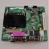 Intel Atom D2500 Mini-ITX Motherboard D2500HN