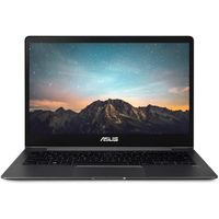 "ASUS ZenBook 13 Ultra-Slim Laptop- 13.3"" Full HD Wideview, 8th Gen Intel Core I5-8265U, 8GB LPDDR3,"